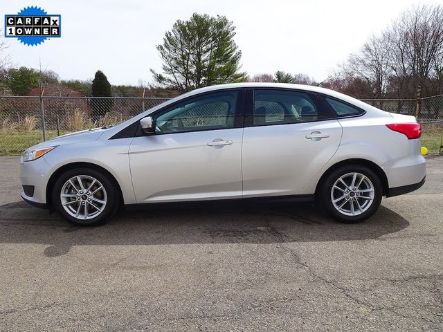 2016 Ford Focus SE Madison, NC 5