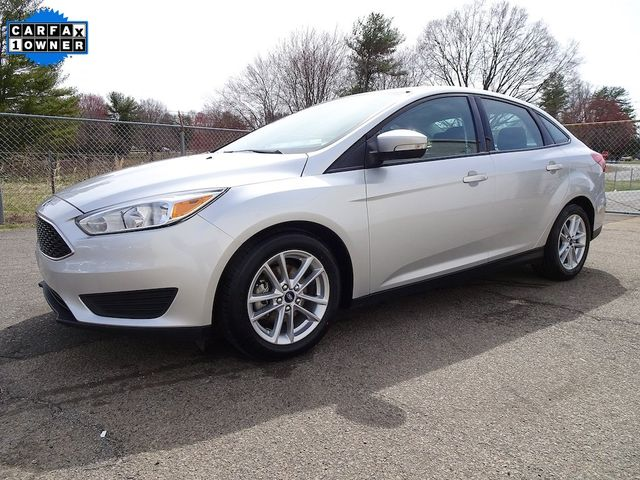 2016 Ford Focus SE Madison, NC 6
