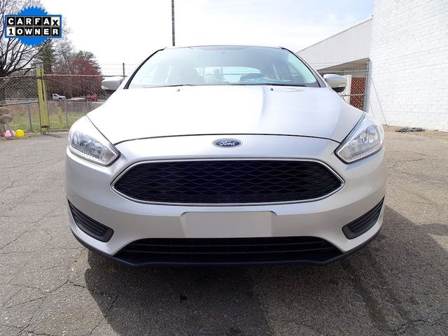 2016 Ford Focus SE Madison, NC 7