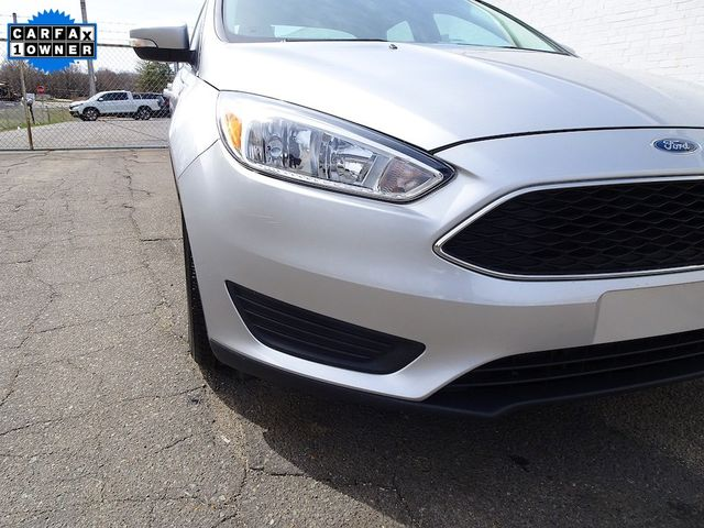 2016 Ford Focus SE Madison, NC 8