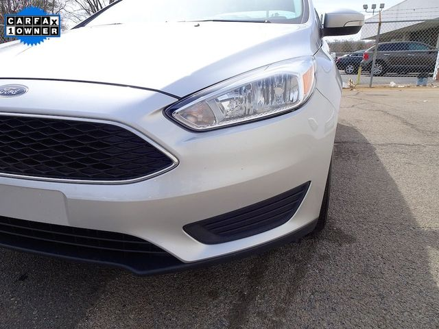 2016 Ford Focus SE Madison, NC 9