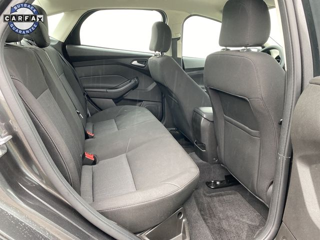 2016 Ford Focus SE Madison, NC 9