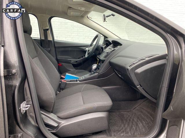 2016 Ford Focus SE Madison, NC 11