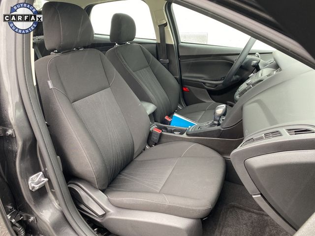 2016 Ford Focus SE Madison, NC 12