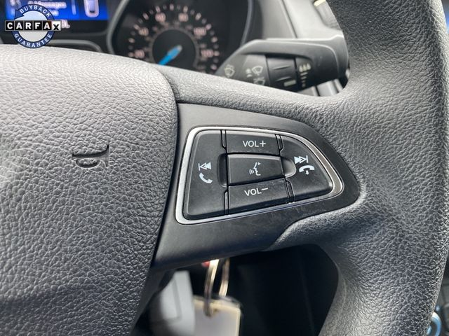 2016 Ford Focus SE Madison, NC 25