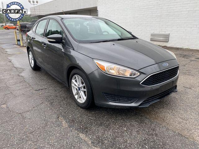 2016 Ford Focus SE Madison, NC 7