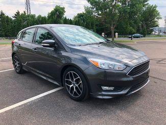 2016 Ford Focus SE Maple Grove, Minnesota