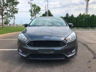 2016 Ford Focus SE Maple Grove, Minnesota 2