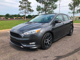 2016 Ford Focus SE Maple Grove, Minnesota 1