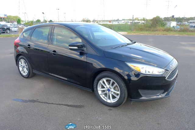 2016 Ford Focus SE in Memphis, Tennessee 38115