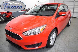 2016 Ford Focus SE in Memphis, TN 38128