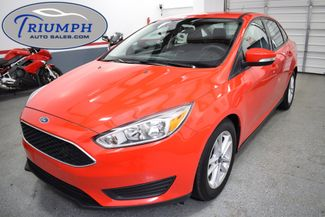 2016 Ford Focus SE in Memphis, TN 38128