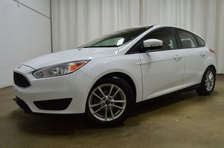2016 Ford Focus SE in Merrillville IN, 46410