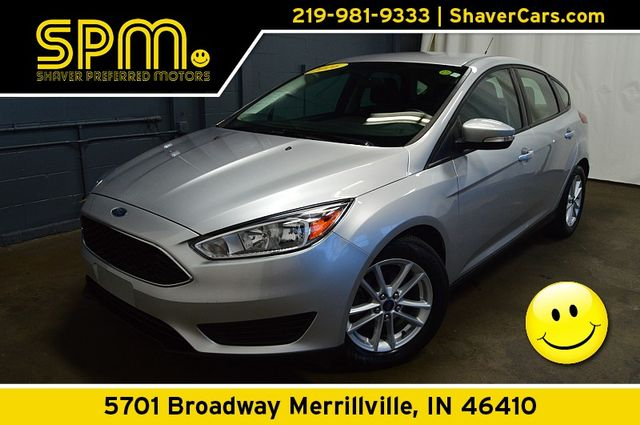 2016 Ford Focus SE in Merrillville, IN 46410