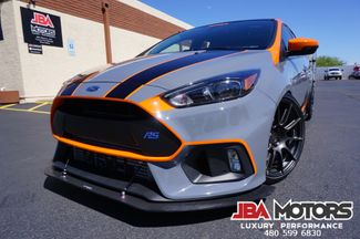 2016 Ford Focus RS 2 RS2 FOCUS ~ FORD CONCEPT CAR!!    MESA, AZ   JBA MOTORS in Mesa AZ