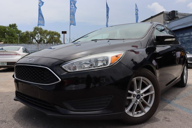 2016 Ford Focus SE in Miami, FL 33142