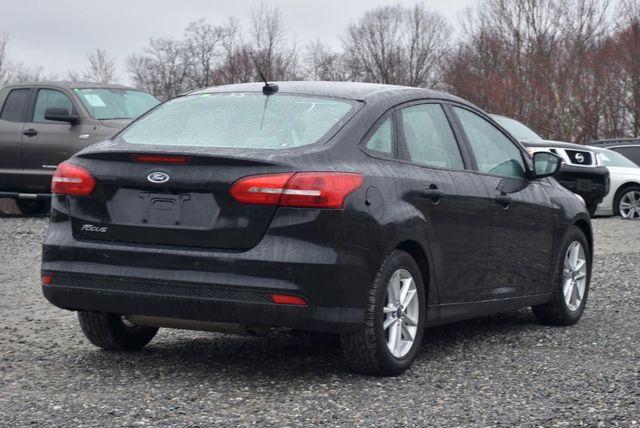 2016 Ford Focus SE Naugatuck, Connecticut 4