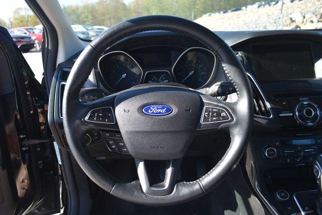 2016 Ford Focus Titanium Naugatuck, Connecticut 19