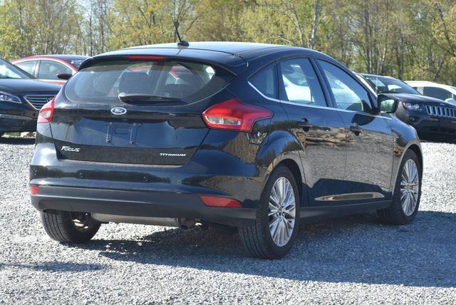2016 Ford Focus Titanium Naugatuck, Connecticut 4