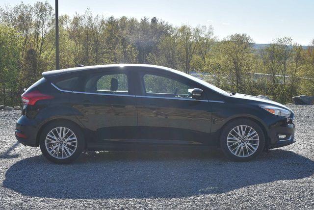 2016 Ford Focus Titanium Naugatuck, Connecticut 5