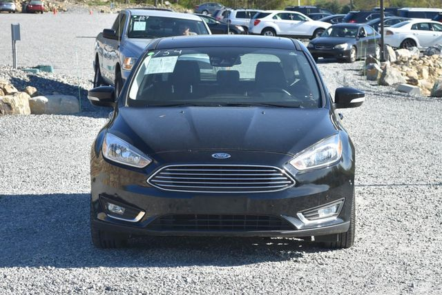 2016 Ford Focus Titanium Naugatuck, Connecticut 7