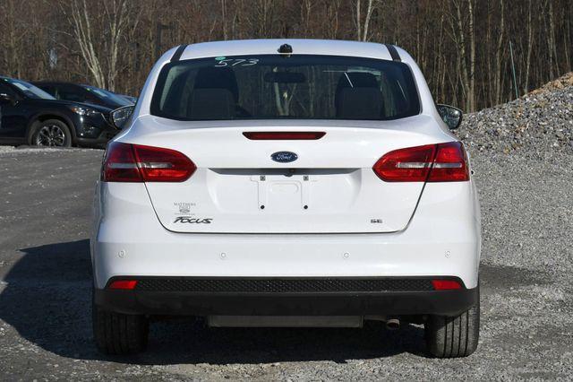 2016 Ford Focus SE Naugatuck, Connecticut 3