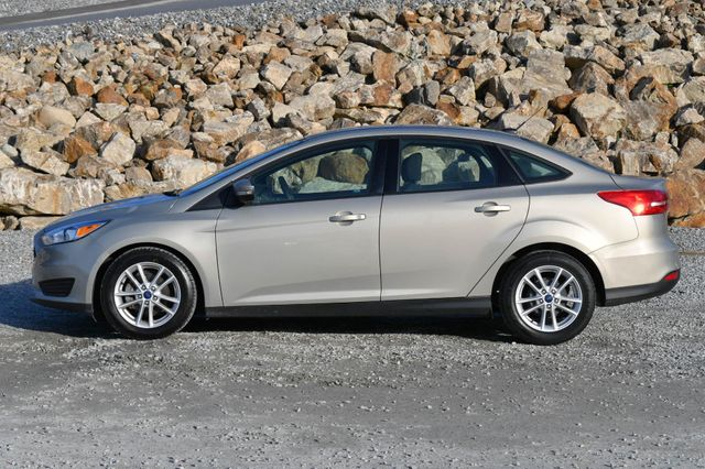 2016 Ford Focus SE Naugatuck, Connecticut 1