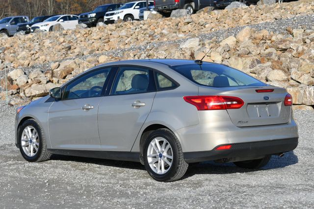 2016 Ford Focus SE Naugatuck, Connecticut 2