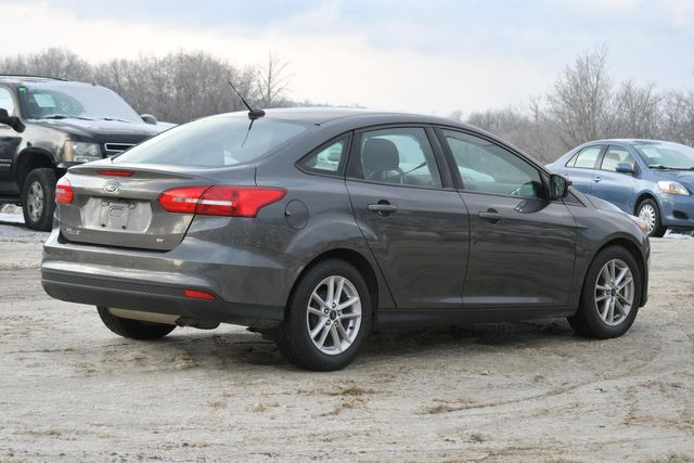 2016 Ford Focus SE Naugatuck, Connecticut 4