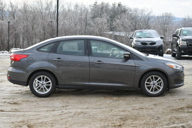 2016 Ford Focus SE Naugatuck, Connecticut 5