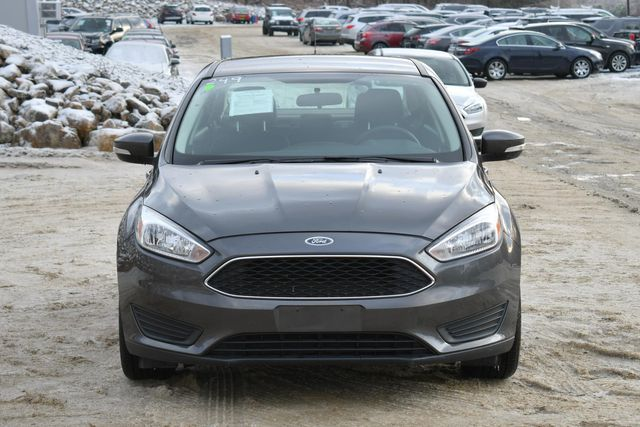 2016 Ford Focus SE Naugatuck, Connecticut 7