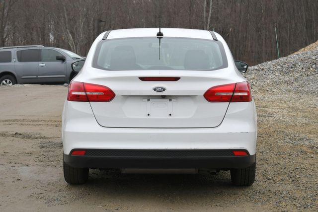 2016 Ford Focus S Naugatuck, Connecticut 3