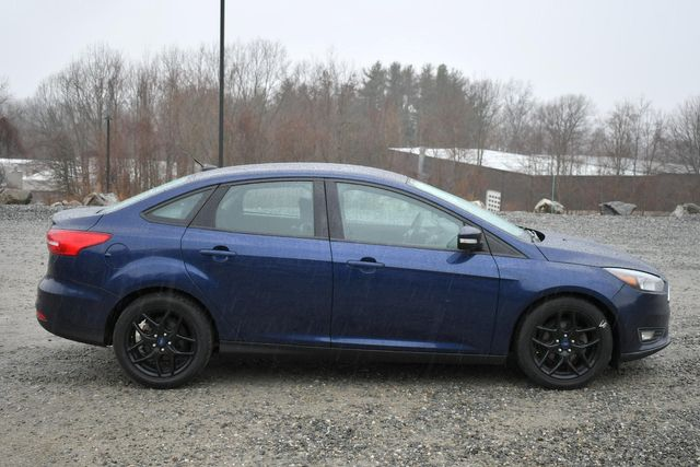 2016 Ford Focus SE Naugatuck, Connecticut 7