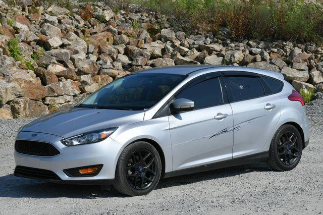 2016 Ford Focus SE Naugatuck, Connecticut 2