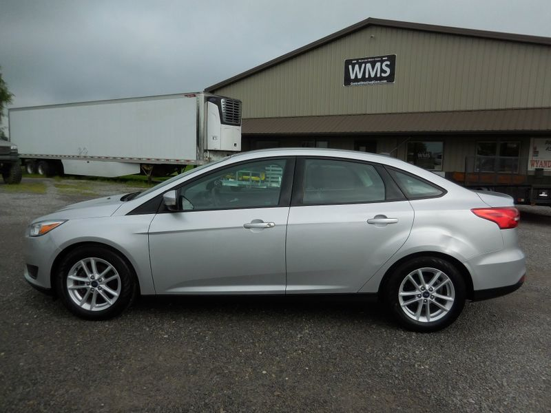 2016 Ford Focus SE  in , Ohio