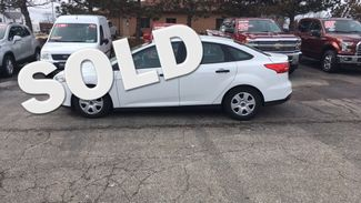 2016 Ford Focus S Ontario, OH