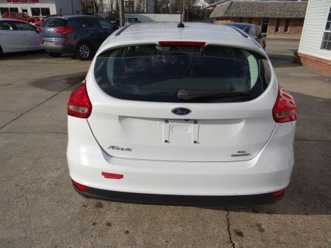 2016 Ford Focus SE   Paragould, Arkansas   Hoppe Auto Sales, Inc. in Paragould, Arkansas