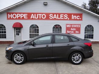 2016 Ford Focus SE   Paragould, Arkansas   Hoppe Auto Sales, Inc. in  Arkansas