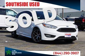 2016 Ford Focus SE | San Antonio, TX | Southside Used in San Antonio TX