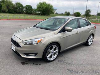 2016 Ford Focus Titanium in San Antonio, TX 78237