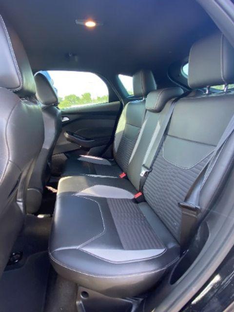 2016 Ford Focus ST in San Antonio, TX 78233
