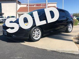 2016 Ford Focus SE | San Luis Obispo, CA | Auto Park Sales & Service in San Luis Obispo CA