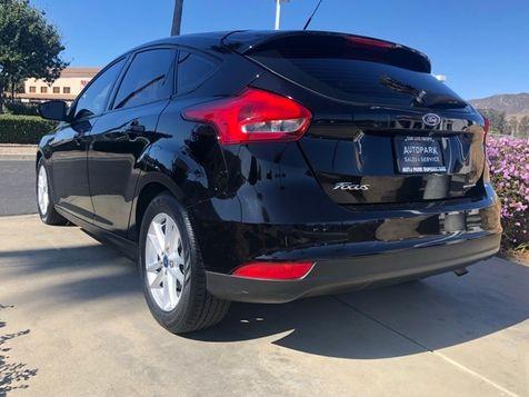 2016 Ford Focus SE | San Luis Obispo, CA | Auto Park Sales & Service in San Luis Obispo, CA