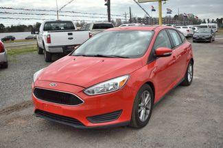 2016 Ford Focus SE in Shreveport, LA 71118