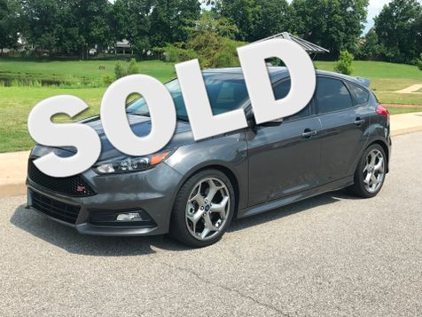 2016 Ford Focus ST in St. Charles, Missouri