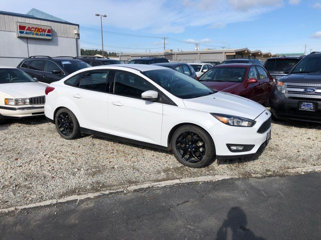 2016 Ford Focus SE in Tacoma, WA 98409