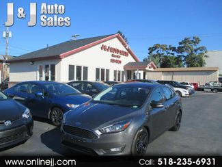 2016 Ford Focus SE in Troy, NY 12182