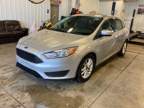 2016 Ford Focus SE in , Ohio