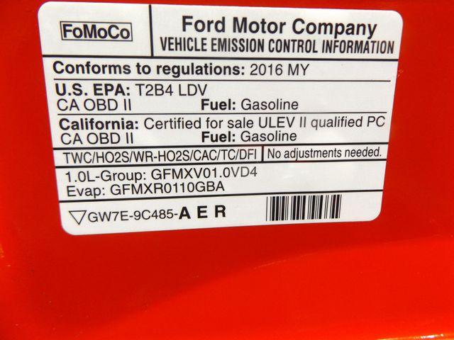 2016 Ford Focus SE Warsaw, Missouri 18