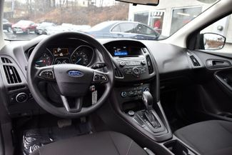 2016 Ford Focus S Waterbury, Connecticut 10